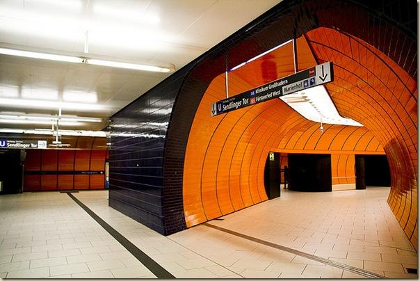 24 stations de métro stupéfiantes (31)