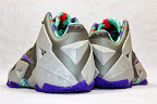 nike lebron 11 gr terracotta warrior 6 05 Nike Drops LEBRON 11 Terracotta Warrior in China