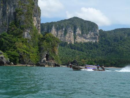 Railay in Krabi