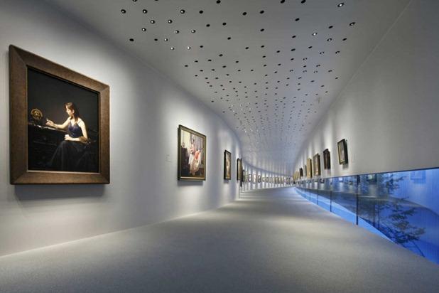 hoki museum by nikken sekkei 7