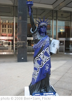 'Colorado Rockies Statue of Liberty' photo (c) 2008, Ben+Sam - license: http://creativecommons.org/licenses/by-sa/2.0/