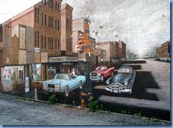 3950 Ohio - Van Wert, OH - Lincoln Highway (Main St)(I-30 Business) - mural