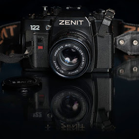 Zenit by Sead Kazija - Artistic Objects Technology Objects