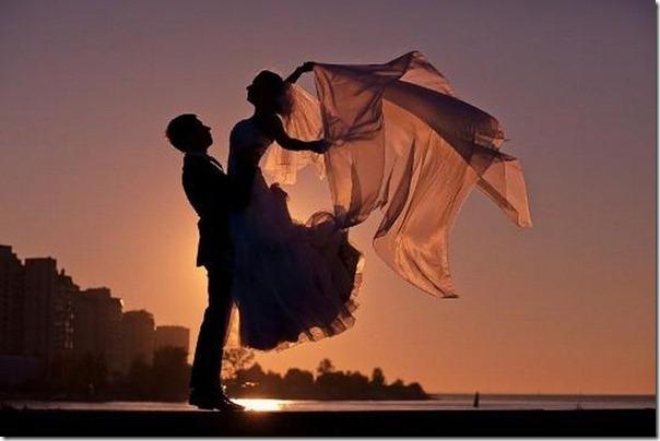 O amor em fotografias (5)