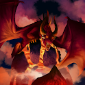 Vulcano Dragon icon