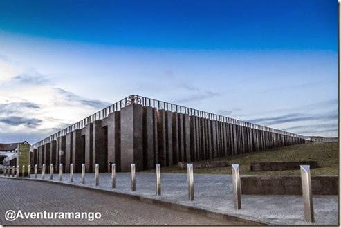 Centro de Visitantes Giant Causeway - Irlanda do Norte