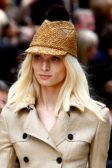 burberry hat gt fashion diary