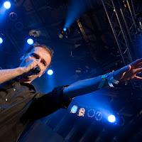 Blind Guardian - At the Edge of Time Tour 2012 (Garage, Saarbrücken)