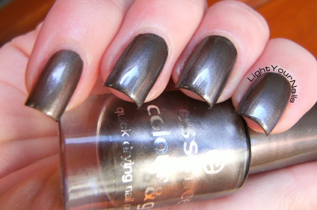 Essence Colour & Go Date With The Night