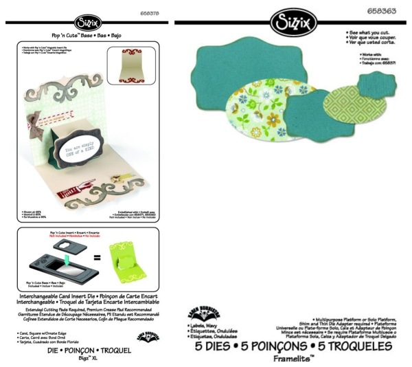 cafe creativo - Anna Drai - big shot sizzix - card pop up - Pop 'n Cuts (5)