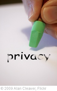 'privacy' photo (c) 2009, Alan Cleaver - license: http://creativecommons.org/licenses/by/2.0/