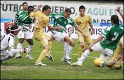 Deportivo Cali vs Itagüí