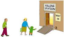 Polling Station 2.