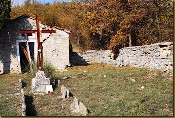 Cimitero di Ruscello