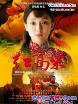 Cao Lương Đỏ 2015 - Red Sorghum 2015 Tập HD 1080p Full