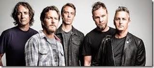 Pearl Jam ingressos shows en brasil