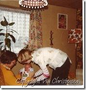 11 dage gammel i 1978
