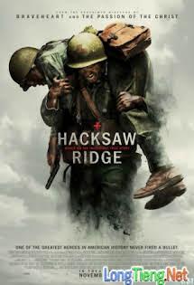 Vĩ Nhân Sa Trường - Hacksaw Ridge