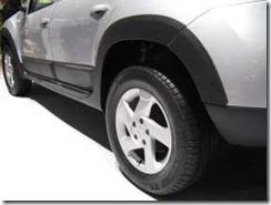 Dacia Duster Laureate 31