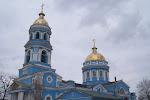 Вознесенский собор в Изюме хранит общерусскую святыню.JPG
