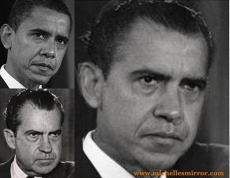 nixon-obama composite