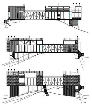 corte-plano-casa-de-madera