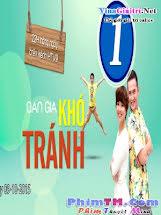 Oan Gia Khó Tránh - VTV9 Tập 30a