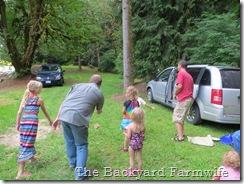lawn dice - The Backyard Farmwife