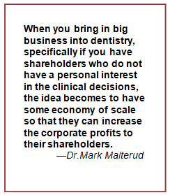 Mark Malterud pull quote