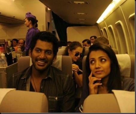 Trisha-Vishal-Samar-Movie-Stills-1