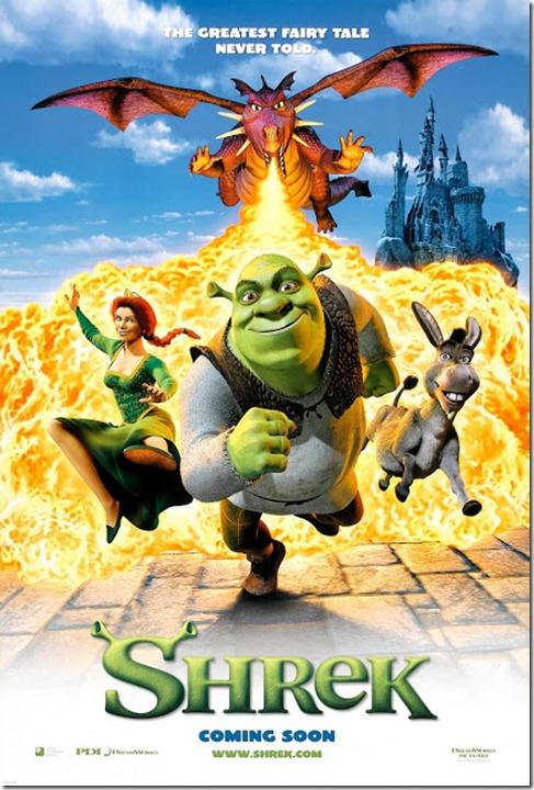 Shrek 1 เชร็ค ภาค 1 [Master]