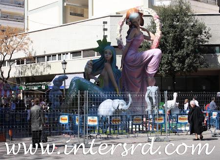 2011_03_19 Passeio por Valência - Fallas 001.jpg