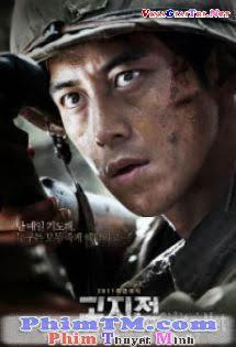 Nam Bắc Phân Tranh - The Front Line 2011