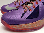 nike lebron 10 gr allstar galaxy 2 03 Release Reminder: Nike LeBron X All Star Limited Edition