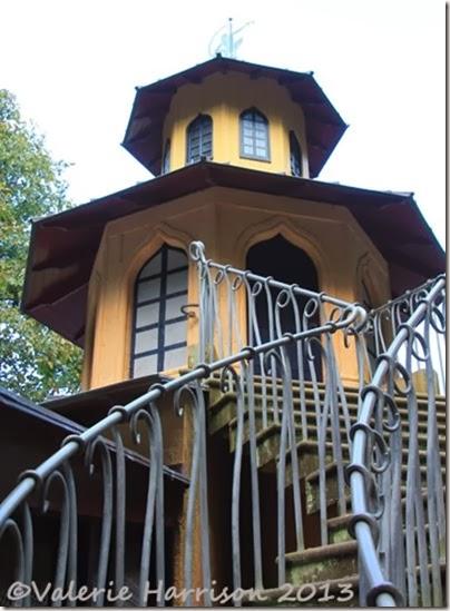 8-Monkey-House