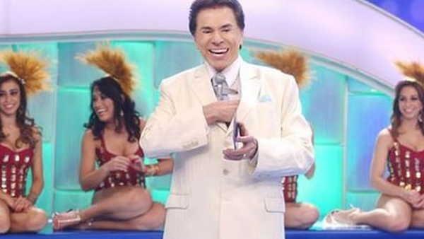 10- Programa Silvio Santos entrou para o Guinness Book