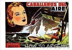 P00028 - Caballeros del Aire v2 #2