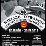 Otwarcie Sezonu Motocyklowego Bojanow 30.04.2011