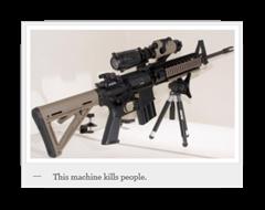 this machine kills fascists gun