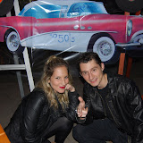 Grease Party - 13.11.2012