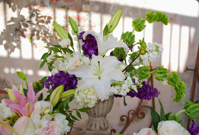 lilies 1074822_576417769064016_478177199_o fat cat flowers