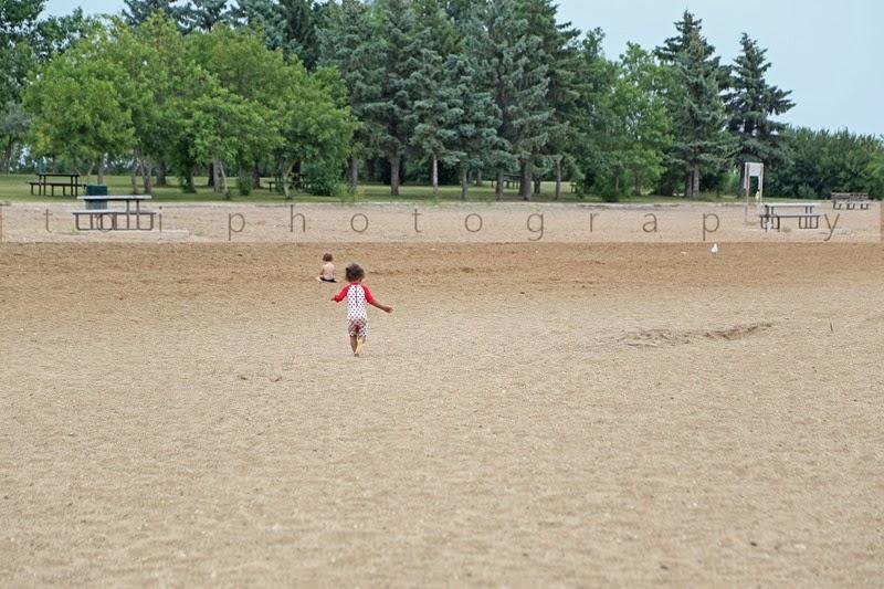 summer childhood