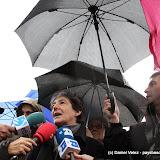 Laura Mintegi, nouvelle élue au parlement de Gasteiz et leader de EH Bildu