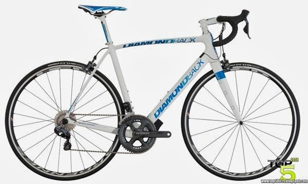 Diamondback PODIUM VITESSE DI2