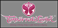 Tomorrowland logo 2012 - scahduw