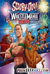 Chú Chó Scooby Doo: Bí Ẩn Wrestlemania