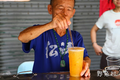 [嘉義-美食] 傳統古早味手工汽水