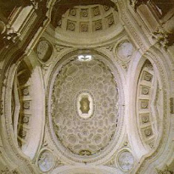 13 - Borromini - Oratorio de los Filipenses (Interior)