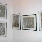 """Les gravures """"oniriques"""" de Daniel ."""