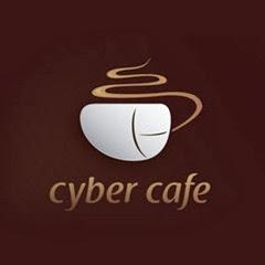 warnet, internet cafe